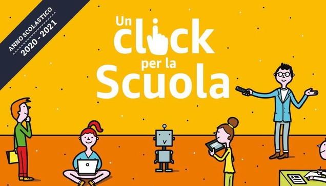 Un click per la scuola, con il progetto di Amazon raccolti 3,4 milioni di euro