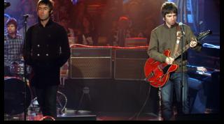 Oasis ancora dimezzati: nuovo disco in cantiere ma... senza Liam Gallagher