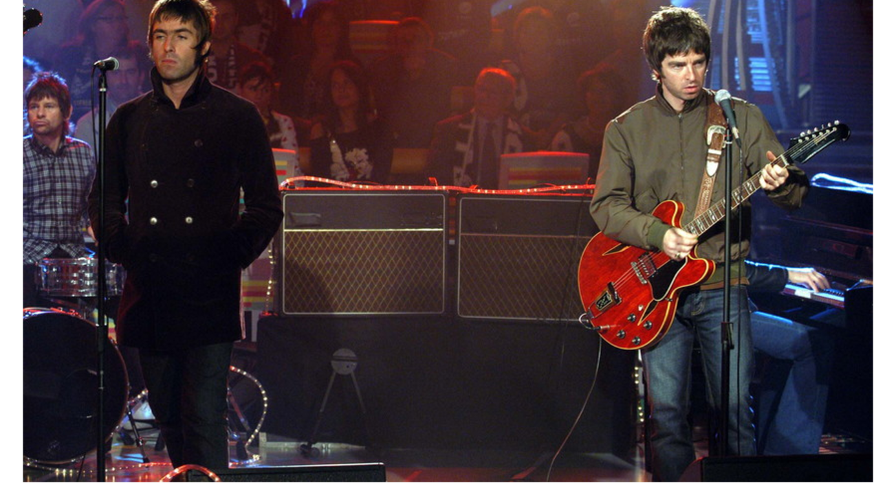 Nuovo disco in arrivo per gli Oasis, ma nessuna reunion