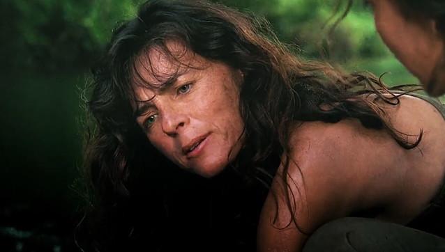 """Addio a Mira Furlan, era Danielle Rousseau in """"Lost"""""""