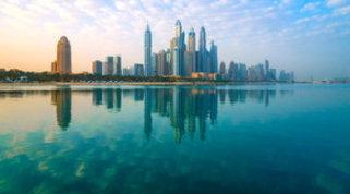 La nuova frontiera: viaggi di lusso negli Emirati Arabi e in India con vaccino incluso