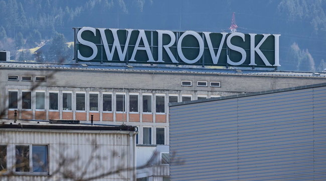 "Austria, morto il ""re dei cristalli""Gernot Langes-Swarovski: aveva 78 anni"