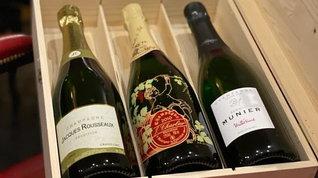 Lo Champagne è per tutti, anche sui social