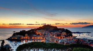 La Liguria e i suoi gioielli tra mare e cielo