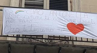 """Palermo, il padre della bambina morta soffocata: """"Controllarla? Mi fidavo di lei"""""""