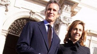 """E' finita tra Benetton e Deborah Compagnoni: """"Separati da tempo"""""""