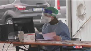 Virus, epidemia in calo