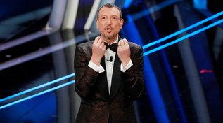Sanremo, Amadeus: tutti compatti o rinvio al 2022 | Locatelli: le regole valgono per tutti, anche per il Festival
