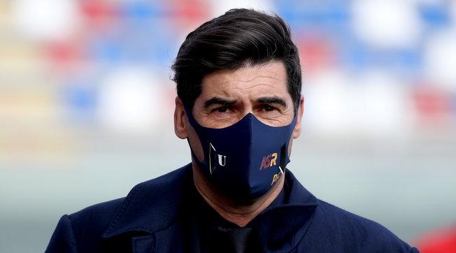 Roma-Spezia LIVE: Fonseca rischia tanto | Alle 18 Milan e Inter