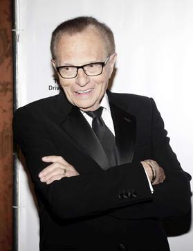 Addio a Larry King, leggendario giornalista della Cnn
