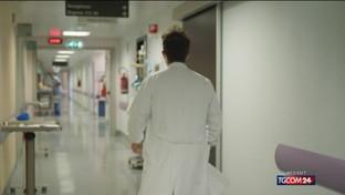 Covid, sale a 300 il numeri dei medici morti