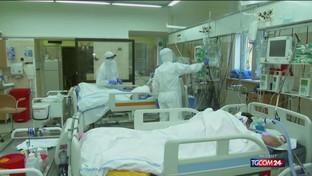 Covid, pandemia inarrestabile: i dati nel mondo