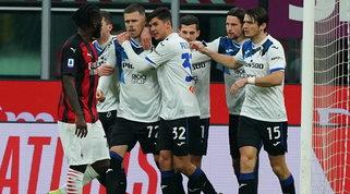 Serie A: il Milan crolla in casa con l'Atalanta 0-3 | Ma è solo pari per l'Inter | Roma-Spezia 4-3 | Fiorentina-Crotone 2-1
