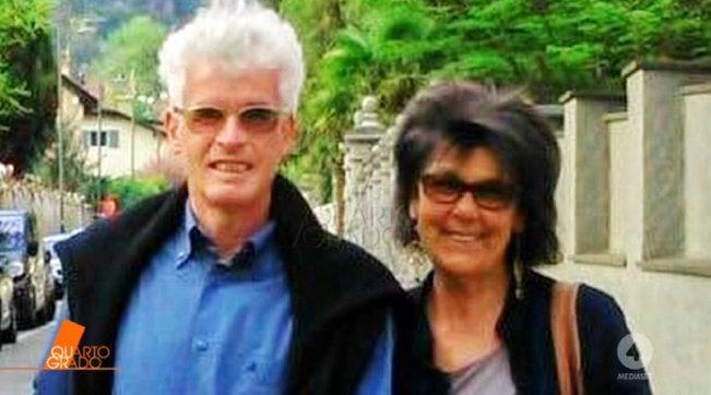 Coppia scomparsa a Bolzano, un'amica del figlio consegna i vestiti che lei aveva lavato