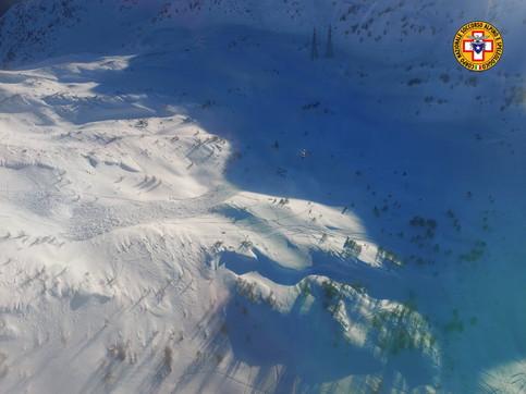 Brescia, valanga travolge e uccide un alpinista sul Mortirolo