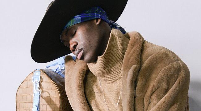 Moda Uomo Parigi, Louis Vuitton: vestire per superare i preconcetti