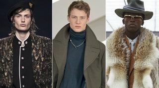 Sfilate Parigi Moda Uomo: da Louis Vuitton a Dior, si riparte