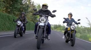 Ecco le Scrambler Ducati MY2021