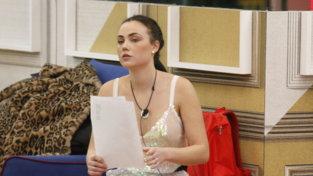 Rosalinda e Andrea nuova coppia della Casa?