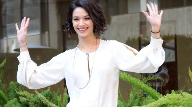 """Nicole Grimaudo, da """"Non è la Rai"""" ad attrice stimata: le foto della sua carriera"""