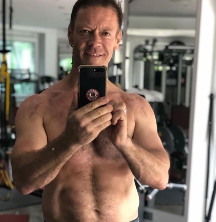 Rocco Siffredi instancabile star del porno