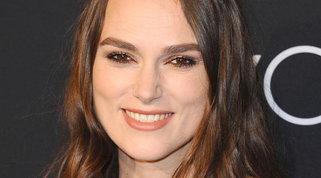 """Keira Knightley dice basta al nudo sul set: """"Solo con una regista donna"""""""