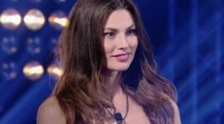"""Dayane Mello è la prima finalista del """"GF Vip"""""""
