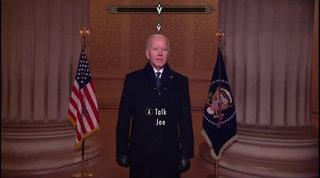 Videogiochi, Joe Biden diventa un personaggio di The Elder Scrolls V: Skyrim
