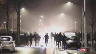 Covid: scontri in Olanda, Portogallo al collasso