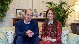 Covid, il grazie di Kate e William ai medici scozzesi: 200 pasti in regalo