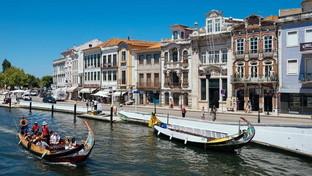 Portogallo: cinque posti per foto da incorniciare