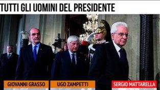 Crisi di governo, la parola a Mattarella: i luoghi, gli uomini e le mosse