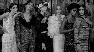 Moda, Chanel Haute Couture SS 2021: tutti i look della collezione