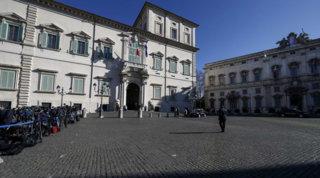 Via alle consultazioni con Mattarella: iniziano Casellati e Fico, ultimo sarà venerdì il M5s