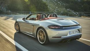 La roadster che ha stravolto l'universo Porsche