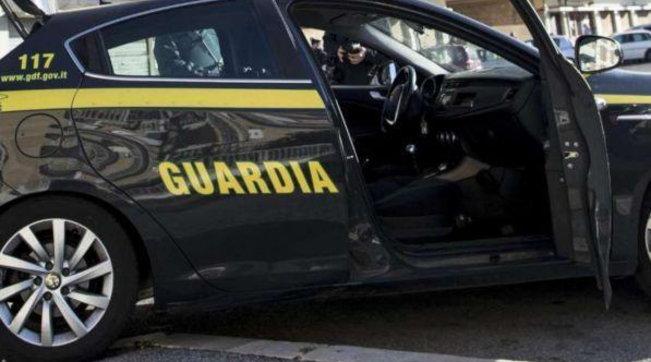 """Reddito cittadinanza, laGdfdi Catania denuncia 78 """"furbetti"""""""