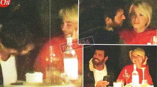 Diletta Leotta e Can Yaman ancora in hotel per una notte d'amore