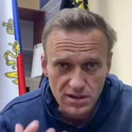 Mosca, agenti di Aleksey Navalny per perquisirla