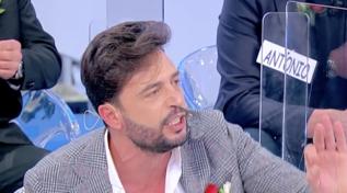 """""""Sei la talpa di Uomini e Donne"""", Armando accusa Aurora"""