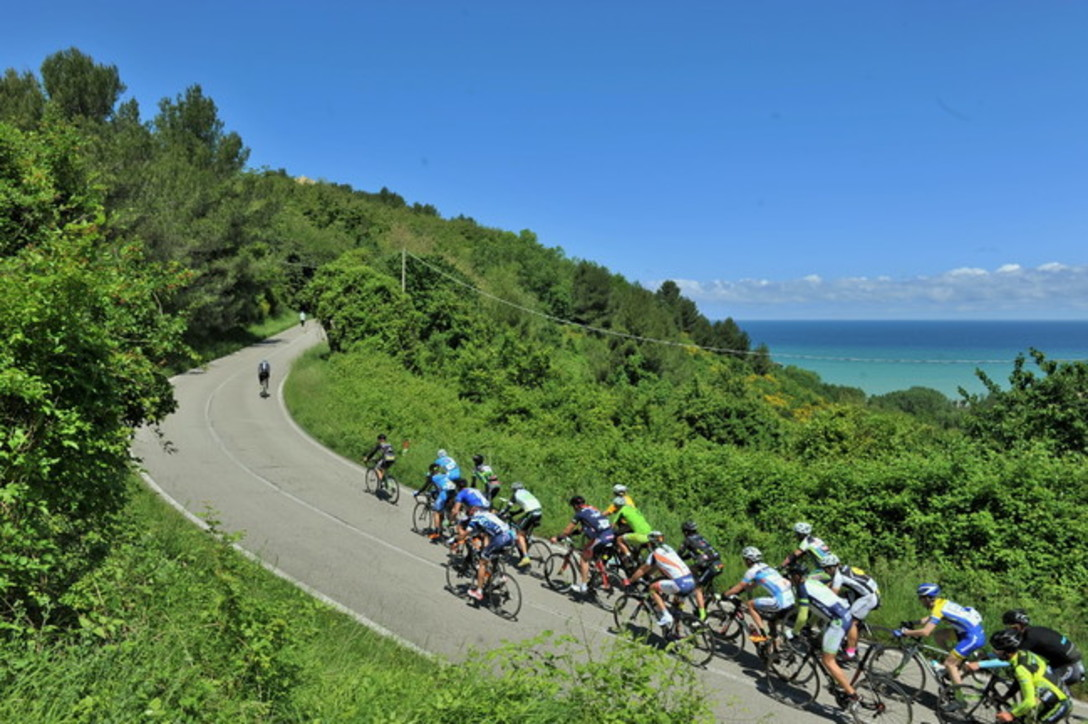 I cicloturisti hanno una patria: l'Emilia Romagna