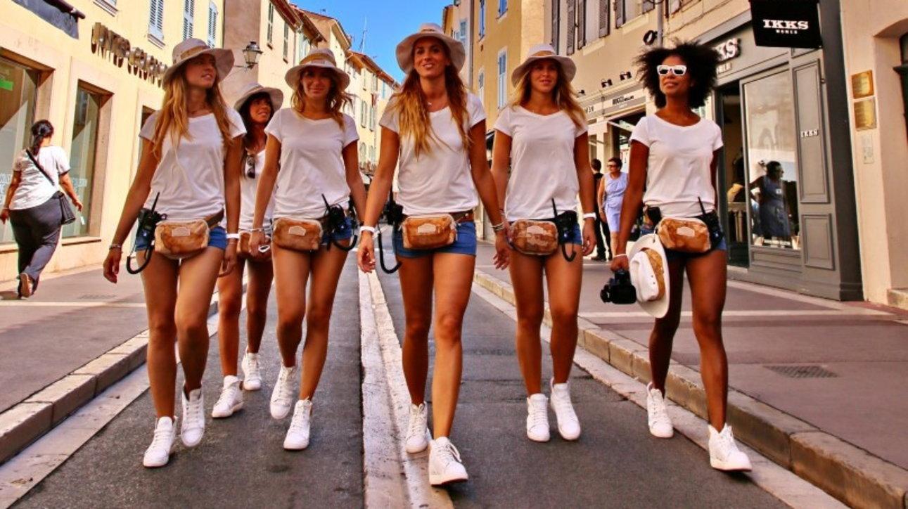 Solare, vivace e retrò: ecco la Saint-Tropez da non perdere
