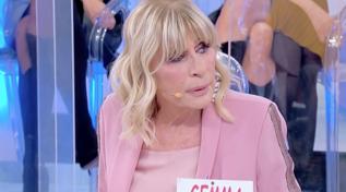 """Hai un'altra donna"", Gemma accusa Maurizio"