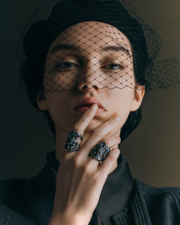 Beauty look primavera estate 2021: cosa copiare alle modelle di Dior