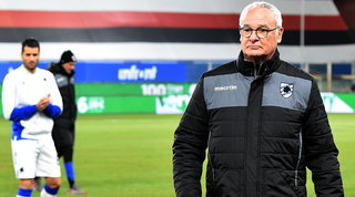 """Scudetto, Ranieri punta sulla Juve: """"Assolutamente candidata"""""""