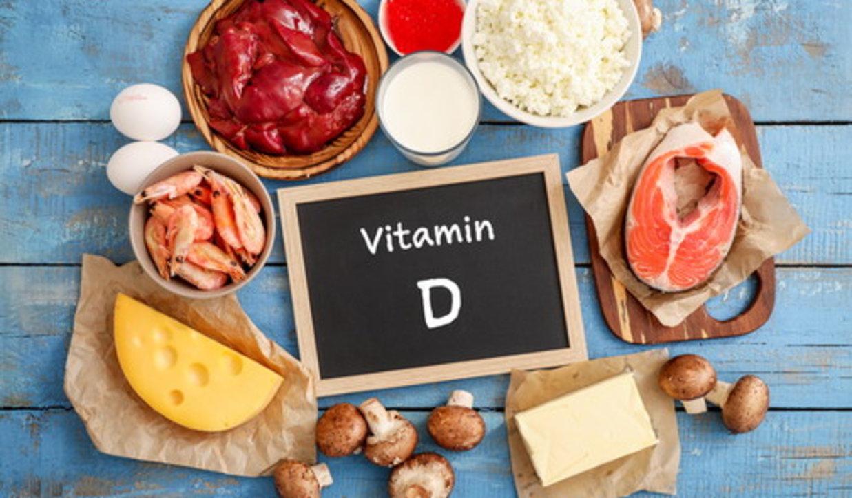Deficit da Vitamina D: cinque cose da sapere per riconoscerlo e rimediare prima possibile