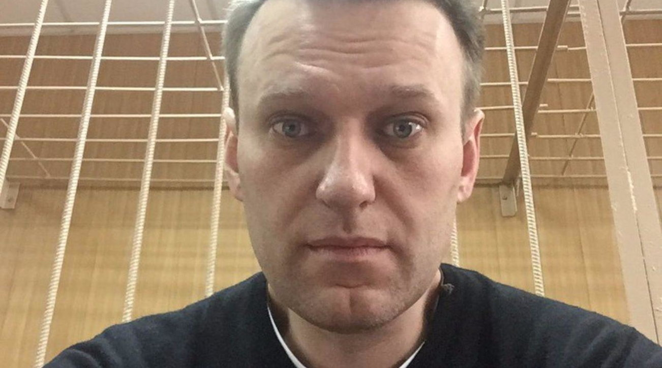 Russia, the Moscow court sentences Navalny to two years and five months |  Over a thousand arrests during the protests