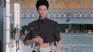 Jo Squillo: Louis Vuitton, la collezione per l'estate 2021