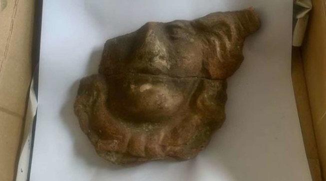 Pompei, visitatore pentito restituisce un reperto rubato 50 anni fa