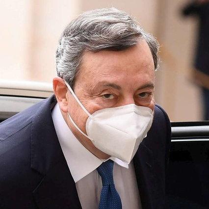 Draghi, una settimana decisiva dopo la sosta sulle colline umbre | L'obiettivo: giuro entro venerdì 12