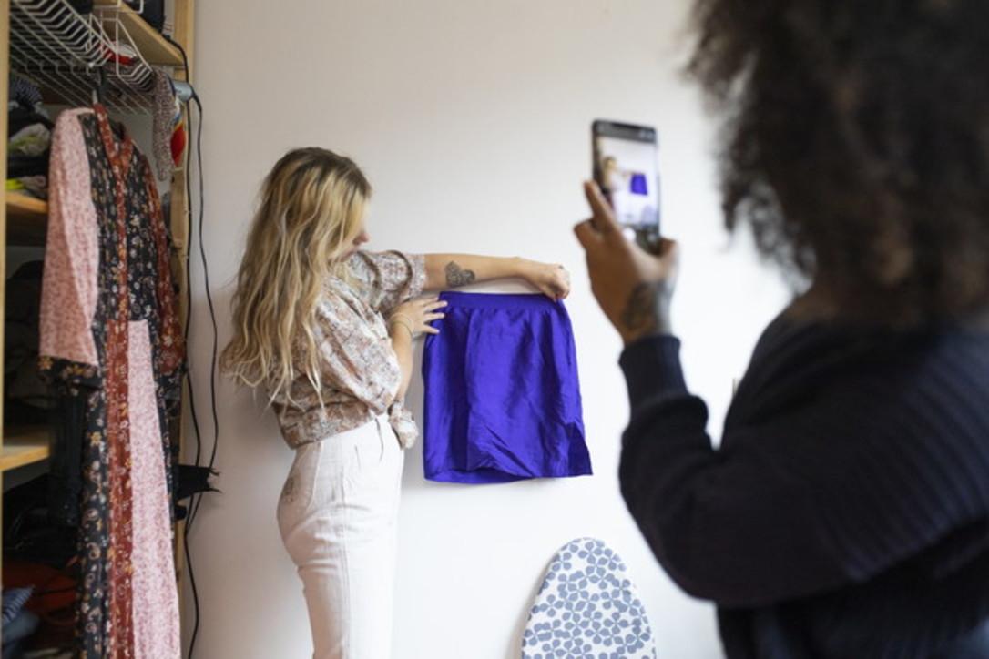 """Moda vintage e """"second hand"""": vendere e acquistare con Vinted"""